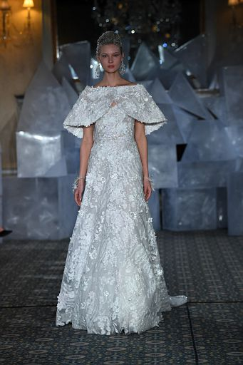 Mira Zwillinger Bridal SS19 0053