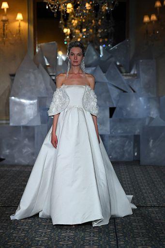 Mira Zwillinger Bridal SS19 0084