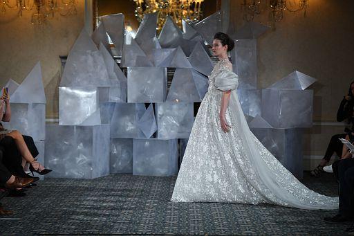Mira Zwillinger Bridal SS19 0117