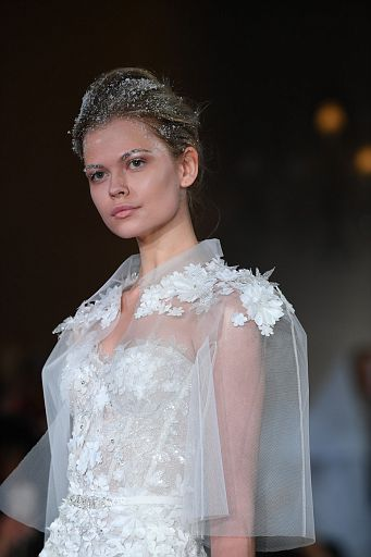 Mira Zwillinger Bridal SS19 0317