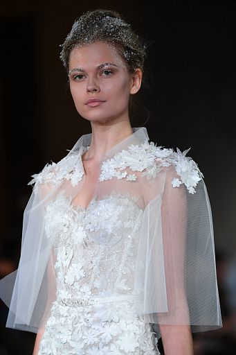 Mira Zwillinger Bridal SS19 0318