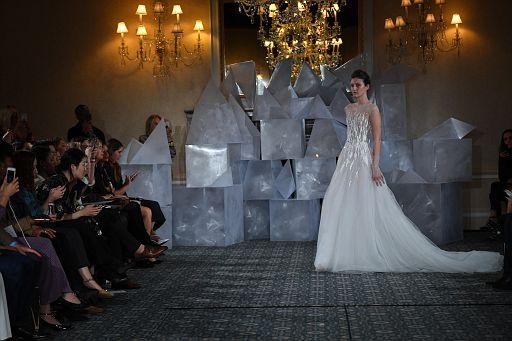 Mira Zwillinger Bridal SS19 0332