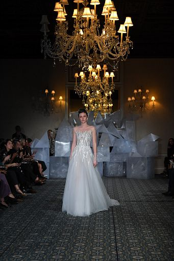Mira Zwillinger Bridal SS19 0334