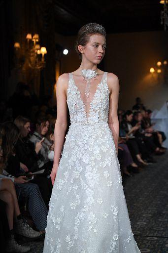 Mira Zwillinger Bridal SS19 0359