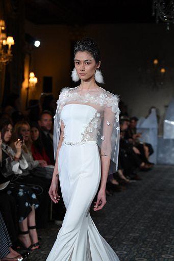 Mira Zwillinger Bridal SS19 0374