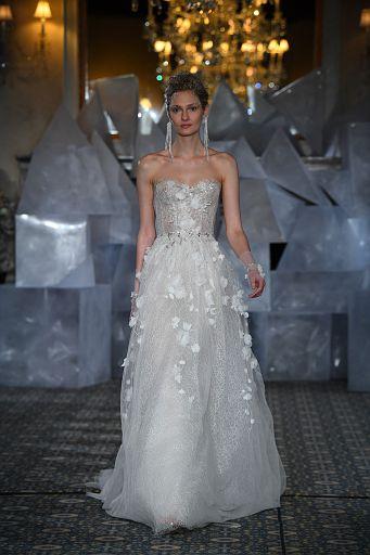 Mira Zwillinger Bridal SS19 0387