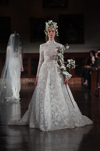 Reem Acra Bridal FW18 019