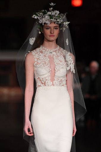 Reem Acra Bridal FW18 062