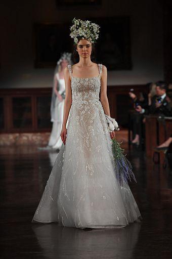Reem Acra Bridal FW18 106