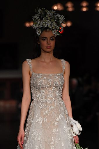 Reem Acra Bridal FW18 126