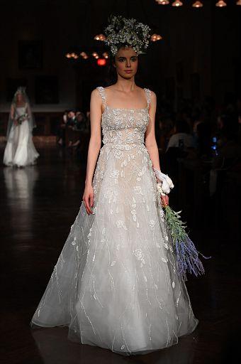 Reem Acra Bridal FW18 133