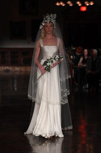 Reem Acra Bridal FW18 147