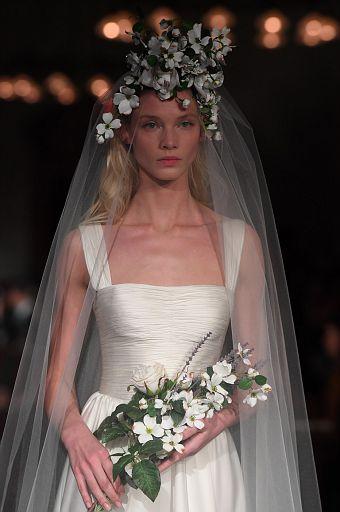 Reem Acra Bridal FW18 155