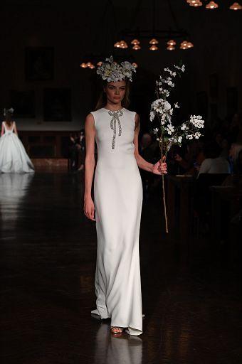 Reem Acra Bridal FW18 183
