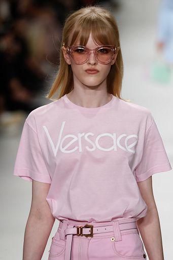 Versace Milan SS18 1243