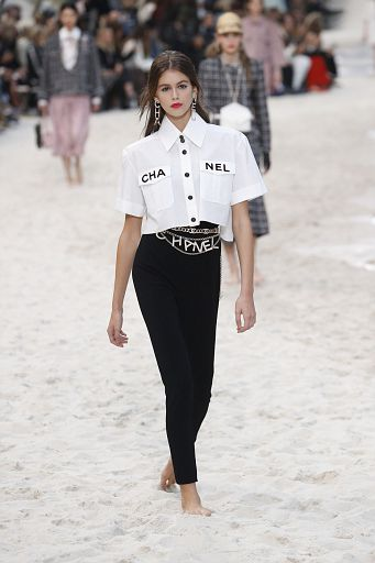 Chanel Paris SS19 0153